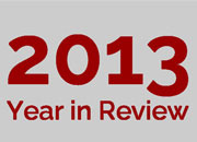 2013 Year in Review - Articles from Fall 2013