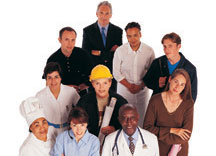 The Six Levels of Workplace Health - A diagnostic tool for determining the conflict resolution methods within an organization