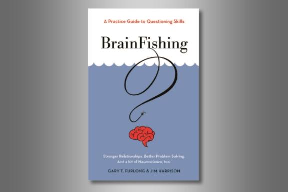 BrainFishing Book