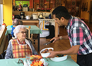 Dementia Care Innovation in the Region of Peel