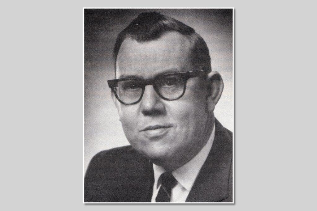 Dr. Don Wood