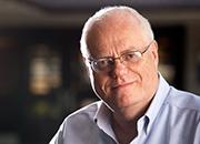 Paul Juniper, Queen's IRC Director
