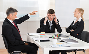 Making Union-Management Relationships Work