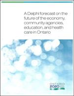 Ontario 2020 Delphi forecast