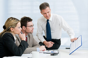 Performance Management - Many Possibilities...and Implications