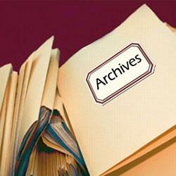 Queen's IRC Archvie Revitalization Project