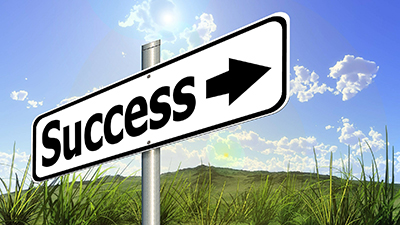 The Path to Success for Organized Labour