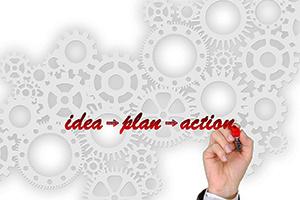 The Tough Work of Managing Change