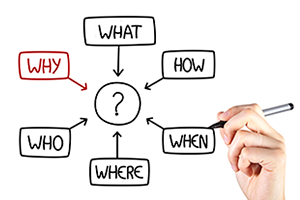 The WHY of the Change Management Process