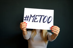 Workplace Harassment After #MeToo