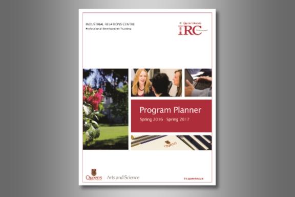 Program Planner