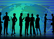 Using Social Dialogue as a Means of Improving the Organizational Effectiveness of a Credit Union