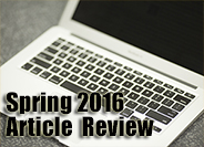 Queen's IRC Spring 2016 Article Recap