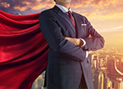 What's Your Superpower? A Reflection on Personal and Team Branding